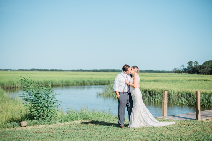 Nate and Stephanie ~ August 18th, 2018 ~ Kiawah Island, South Carolina~